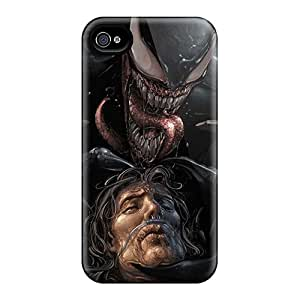 Great Hard Phone Cases For Iphone 6 (OMk17338yEXs) Allow Personal Design Beautiful Venom Skin