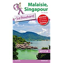 MALAISIE SINGAPOUR 2017-2018
