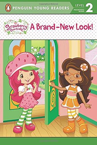 A Brand-New Look (Strawberry - Eyeglasses Good Brands