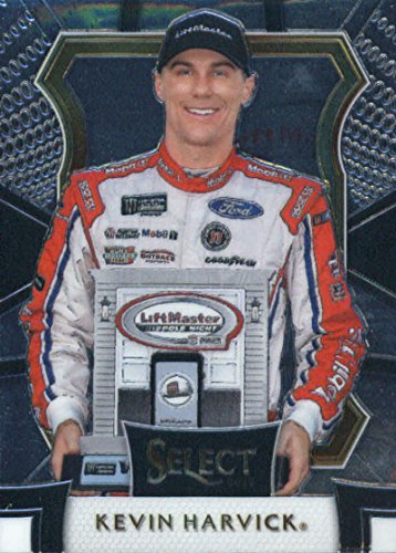 Ford Racing Card - 4