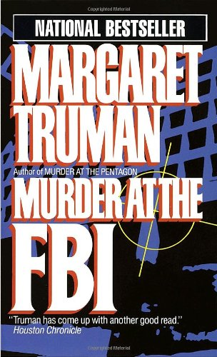 Murder at the FBI (Capital Crime - Stores Mall City Capital At