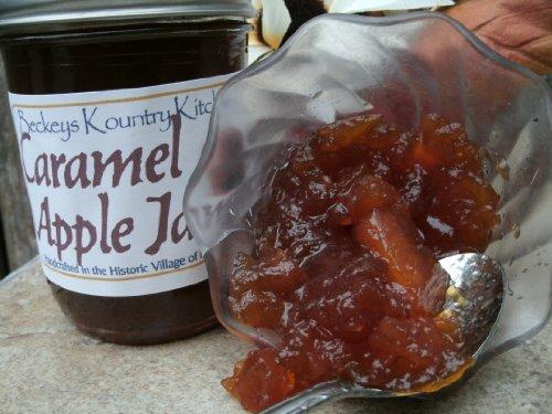 Homemade Caramel Apples - 3
