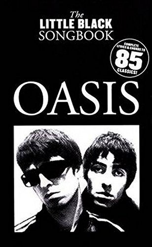 - OASIS - THE LITTLE BLACK SONGBOOK