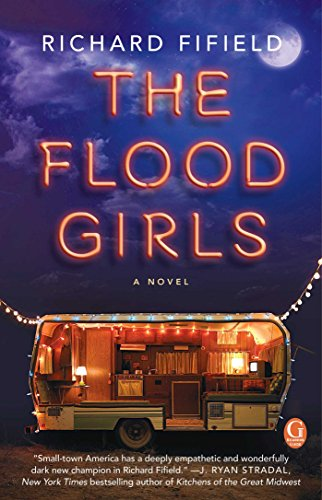 Book Club Girl - The Flood Girls: A Book Club Recommendation!