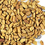 Organic Fenugreek Sprouting Seed - Grow Sprouts, Greens, Food Storage, More 5 lb Can