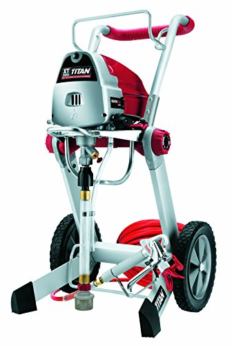 Titan 0516012 Xt290 Airless Sprayer