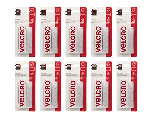 VELCRO Brand - Sticky Back (10 Pack)