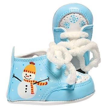 Amazon.com: Nieve Bebé Lil Tootsie Zapatos de bebé en caja ...