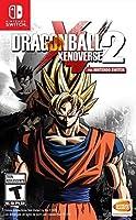 Dragon Ball Xenoverse 2 - Standard Edition