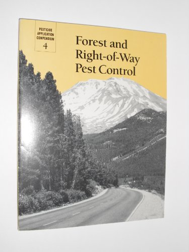 Forest and Right-of-Way Pest Control