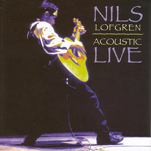 Nils Lofgren - Acoustic Live by Wienerworld