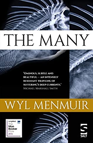 book cover of The Many