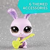 Littlest Pet Shop Sparkle Spectacular Collection
