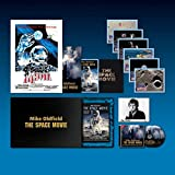 The Space Movie (Original Soundtrack Ltd Edition Box Set incl. DVD,Booklet, Signed Certificate, Repro Poster & Lobby Cards)