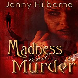 Madness and Murder Audiobook