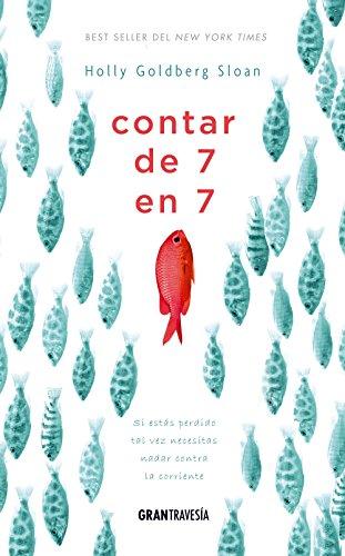 Contar de 7 en 7 (Spanish Edition)