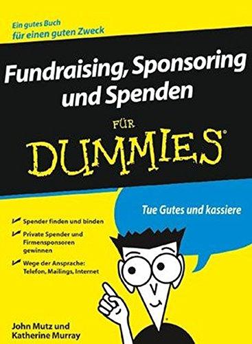 fundraising-sponsoring-und-spenden-fr-dummies