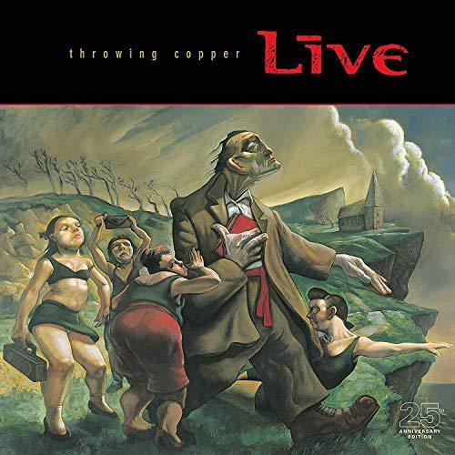 Throwing Copper (25th Anniversary 2LP Vinyl)