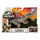 "Baryonyx Dinosaur Jurassic World Fallen Kingdom Posable Figure 6"" 2018"