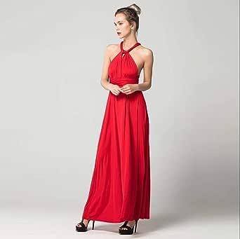 FICUSRONG Casual A Line Dress For Women