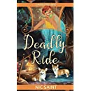 Deadly Ride (Charleneland) (Volume 1)