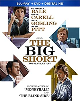 The Big Short [Blu-ray] 0