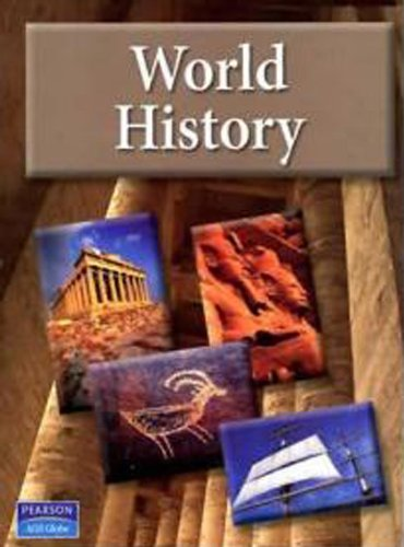 AGS GLOBE WORLD HISTORY TE