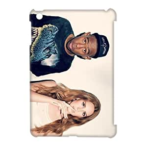 3D Bloomingbluerose Odd Future Lana and Tyler Cases for IPad Mini, with White