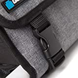 GoPole GPTC-23 Trekcase - Weather Resistant Roll-Up Case for GoPro Cameras