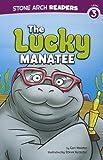 The Lucky Manatee (Ocean Tales)
