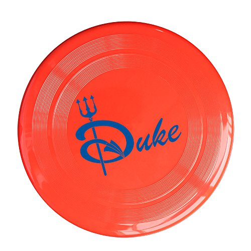 - AOLM Dukeuniversity Outdoor Game Frisbee Game Room Red