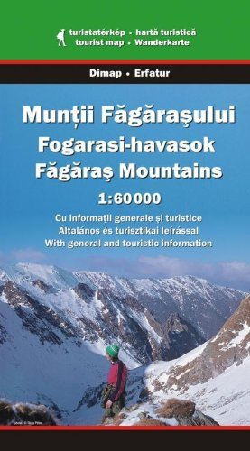 Fagaras Mountains Transylvania Romania Hiking product image