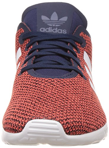 Adidas Originals Kvinder 'originaler Zx Flux Adv Glatte Trænere Kollegialt Flåde DNYZm038f