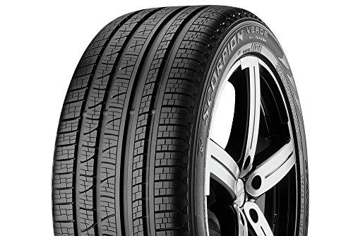 Pirelli SCORPION VERDE Season Touring Radial Tire - 285/65R17 116H by Pirelli (Image #1)