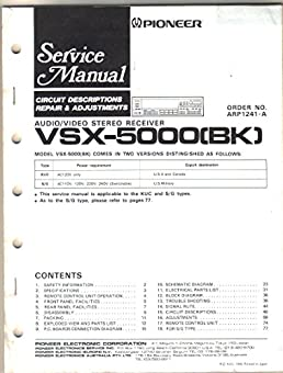 pioneer vsx receiver wiring diagrams vsx free printable wiring diagrams