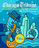 Chicago Tribune Sunday Crosswords, Volume 3 (The Chicago