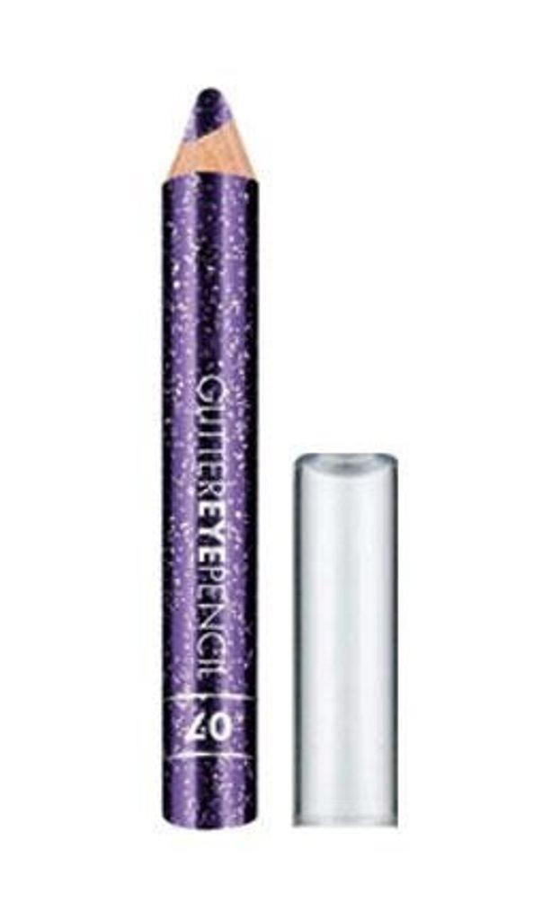 Deborah Matitone Eye Pencil Glitter01 Bianco/Argento - 100 gr 8009518117868