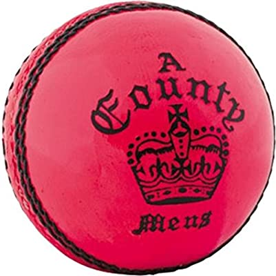 Pelota de cricket de Readers, con diseño del torneo británico ...