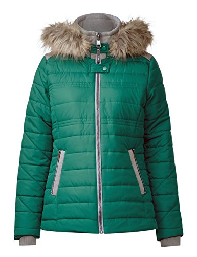 electric Donna Grün Mix Giacca Mat 10971 Cecil Jacket Green xq6YP4WXwH