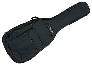 Funda de poliéster para guitarra eléctrica a (display 12 un: Amazon.es: Instrumentos musicales