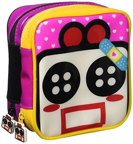 Miss Locker Cute Multi Function Makeup Bag Cosmetic Organizer