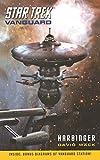 Vanguard #1: Harbinger (Star Trek: The Original Series)