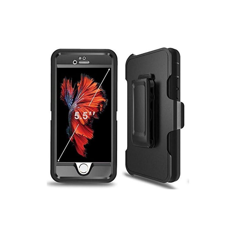 iPhone 6 Plus Case, iPhone 6s Plus Defen
