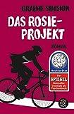 Book Cover for Das Rosie-Projekt