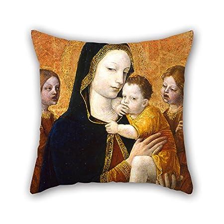 alphadecor pintura al óleo Ambrogio da Fossano, llamado Il ...