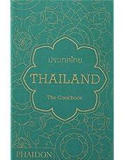 Thailand: The Cookbook