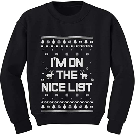 Christmas Now Loading Kids Hoodie Long Sleeve Boys And Girls Sweater Hoody