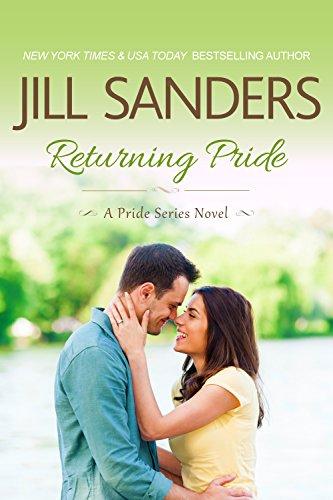 Returning Pride (Pride Series Romance Novels Book 3)