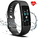 Saikee Fitness Tracker, Activity Tracker Watch...