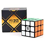 CuberSpeed MoYu WeiLong GTS2 M Black 3x3 Magic cube magnetic MoYu WeiLong GTS V2 magnetic3x3x3 Speed cube Puzzle